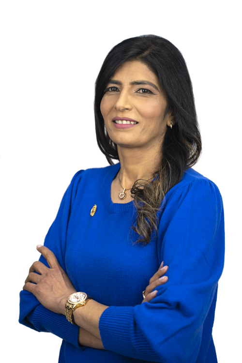 Aanchal Ghai Notary